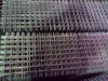 Сетка сварная оцинкованная кладочная  100х100х4 (арматурная, армирующая)